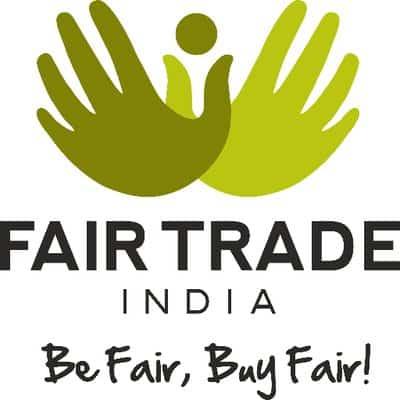 Fair Trade Forum India logo