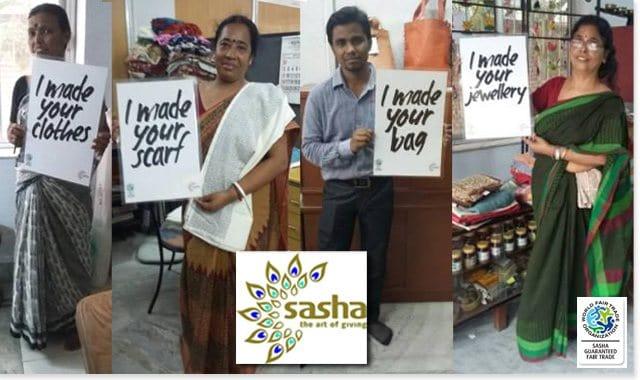 SASHA banner May 2017