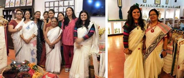 SASHA Bengali New Year boishak May 2018