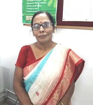 SASHA tripti chatterjee July 2018