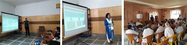 SASHA srinagar July 2018 new beginning