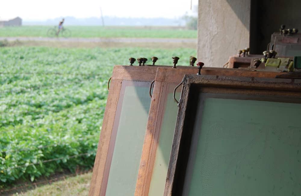 Eco-friendly-screen-printing-at-Brindaban-Prints